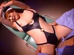 Exotic Japanese girl Momoka Nishina in Amazing DildosToys, BDSM JAV scene