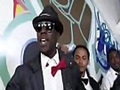 Nasty interracial hardcore sex gangbnag party fuck movie 03