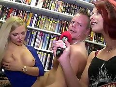 Horny pornstar in Incredible Group sex, Big Tits sex clip