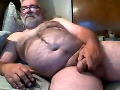Hottest gay clip with Bears, Daddies scenes