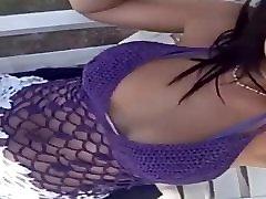 Latina Bikini Teen Ex-Girlfriend