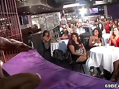 Blowjob Party Dancing Bear Style