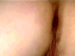 18yo Busty Hairy Teen Enjoys Anal And Pussy Fuck