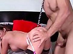 Sex Tape With Big Tits Nasty Hot Housewife Mia Lelani movie-18