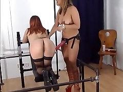 Hottest pornstar Maxine X in fabulous femdom, bdsm xxx scene