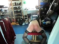 Horny homemade gay video with Fetish, Crossdressers scenes