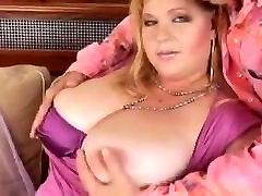 Bbw milf massive tits hard fuck