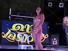 Thai Girls Public Dancing Fuck! Watch Part 2 at www.sexysggirls.comwebcams