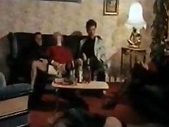 Moana Pozzi DP anal orgy in Fantastica Moana 1987
