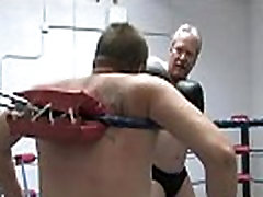 Gay wrestle 4