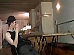 Homosexual male porn