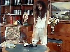 ANTMUSIC - vintage 80&039;s skinny hairy strip dance