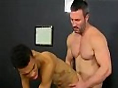 Gay male porn videos first time Robbie Anthony knows how to change
