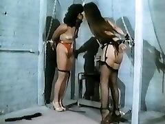 Hottest amateur Vintage, BDSM xxx movie