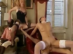 Best homemade Threesomes, Anal xxx movie