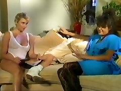 Fabulous amateur Vintage porn clip