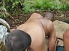 Male gay sex in socks videos Jungle smash fest