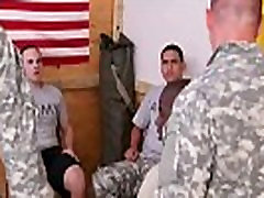 Gay army hairy muscle movieture first time Yes Drill Sergeant!