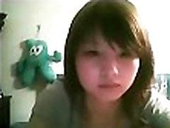 Asian Teen Schoolgirl Hacked Webcam Voyeur - more at JuicyCam.net