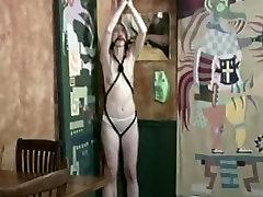 Crazy amateur BDSM, Vintage xxx video