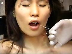 Horny amateur BDSM porn clip