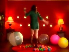 Crazy Japanese chick Yuma Asami in Exotic Big Tits JAV scene
