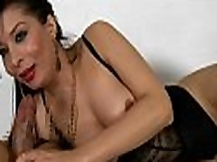 Charming tranny porn