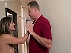 Swinger couple teen and movieks xxx Charlotte Cross gets the plumber