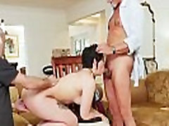 Old pervert creampie More 200 years of chisel for this luxurious