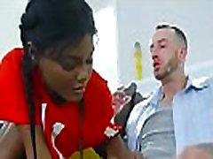 Hard Sex On Cam With Horny Big Black Ass Girl Yara Skye vid-28