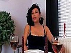 crazyamateurgirls.com - Donna Ambrose AKA Danica Collins - Dinner date - crazyamateurgirls.com