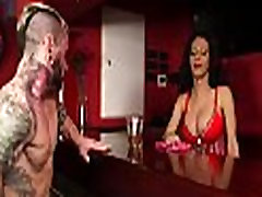 Smooth tranny&039s a-hole gets rammed