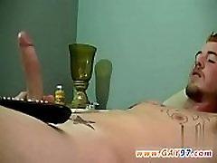 Bubble butt gay black men sex movie Handsome Str8 Matt Rides A Big