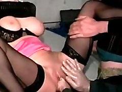 crazyamateurgirls.com - I am pierced mature slut with pussy piercings fisted - crazyamateurgirls.com