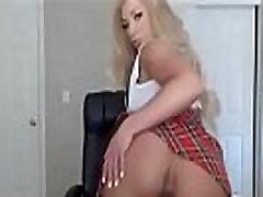 Hot big tits blonde in webcam - watch part 2 on milfwebcamonline.com