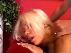 Fabulous pornstar in amazing lingerie, anal xxx scene