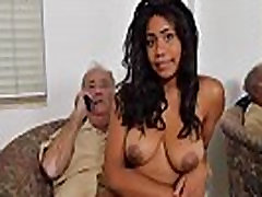 BLUE PILL MEN - Old Men Fuck Jenna J. Foxx&039s Fine Black Ass