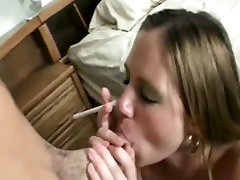 Nice aftermoon with pregnant milf