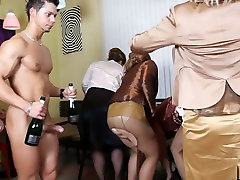 Incredible pornstars Kirsten Plant, Amadea Emily and Ferrara Gomez in exotic mature, group sex xxx clip