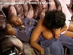 Crazy pornstar in fabulous bbw, black and ebony sex clip