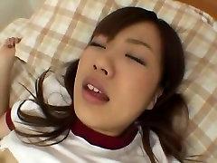 Best Japanese chick Miyu Hoshino in Fabulous POV JAV scene