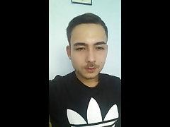 Erstes XXX Video von mir!