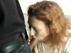 Hottest Amateur video with YoungOld, Mature scenes