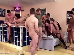 Mature mothers without limits fuck boys drink pee