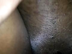 Mature black milf and her white lover