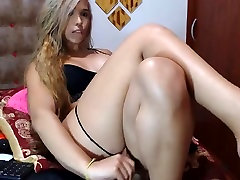 Incredible amateur shemale scene with Webcam, Big Tits scenes
