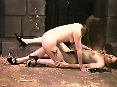 Exotic amateur BDSM, Spanking adult scene