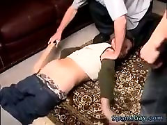 Spanking nude males gay An Orgy Of Boy