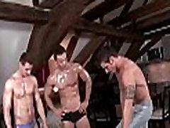 Superlatively good homo massage videos