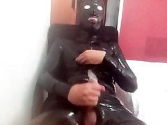 still new rubber video